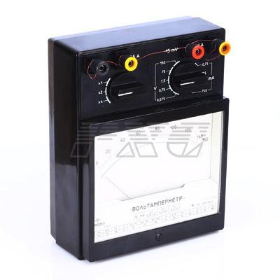 Вольтамперметр типа М2051