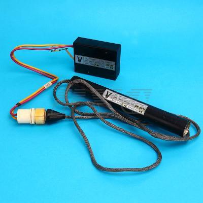 Газовый лазер ЛГН-207А - вид 1