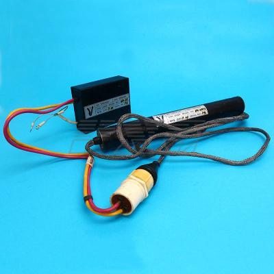 Газовый лазер ЛГН-207А - вид 2