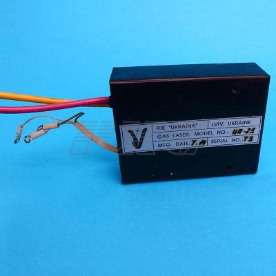 Газовый лазер ЛГН-207А - вид 3