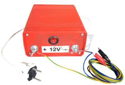 Блок питания для электропривода с функцией электронаващивания фото 1