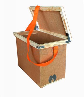Ящик для переноса рамок фото 1
