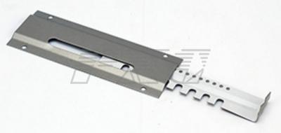 Летковый заградитель металлический 2-х элементный верхний фото 1