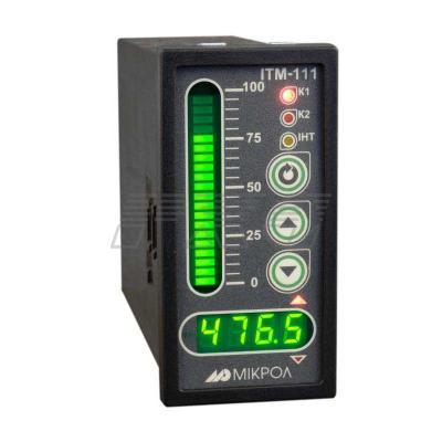 Индикатор интерфейсный ИТМ-111