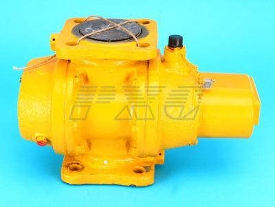 Счетчики газа ротационные РГ-К-Ех типоразмера G65
