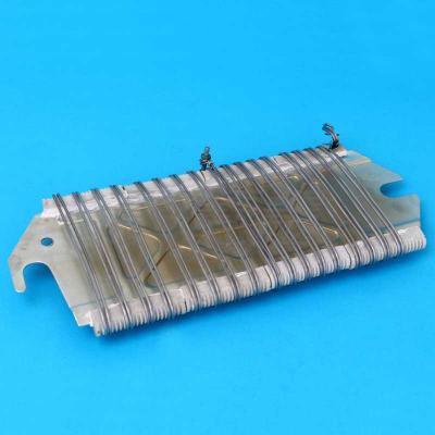 Резистор ЭС-3 общий вид