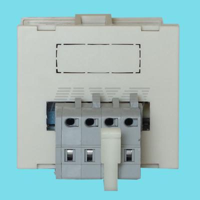 Аппарат БРУ - 420 вид сзади
