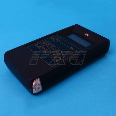 Мановакуумметр цифровой МЦ-1-10 вид сбоку