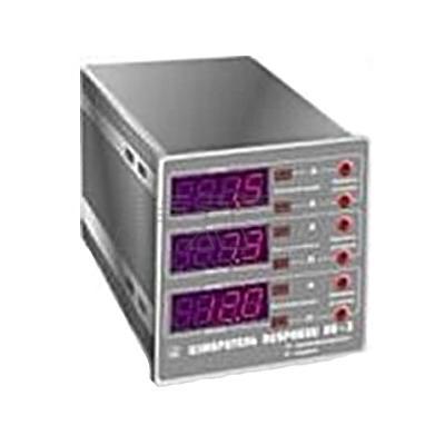 Прибор контроля вибрации КВ-3