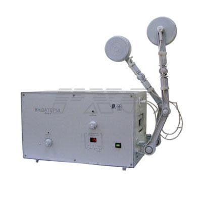 Прибор УВЧ-80-4