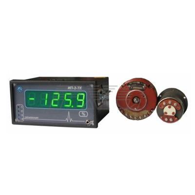 Измеритель ИП-2-ТК