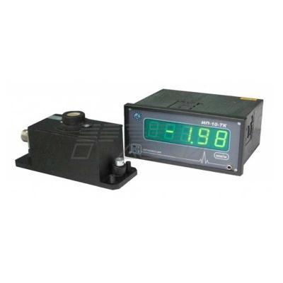 Измеритель ИК-10-ТК