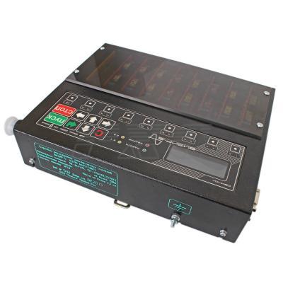 Цифровой регистратор ВИЗИР-5 - верхняя панель