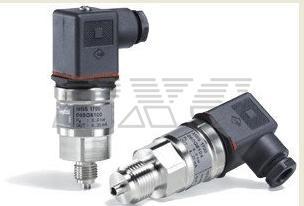 Преобразователь давления MBS1700 6 bar G1/4 фото 1