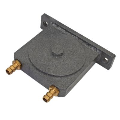 Пневматический вибратор ВПК-280 - фото