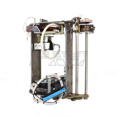 Механизм печати У-12.425.02-01