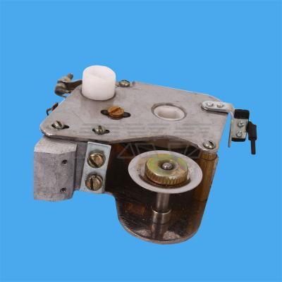 Каретка печатающая У-15.425.06-02 общий вид
