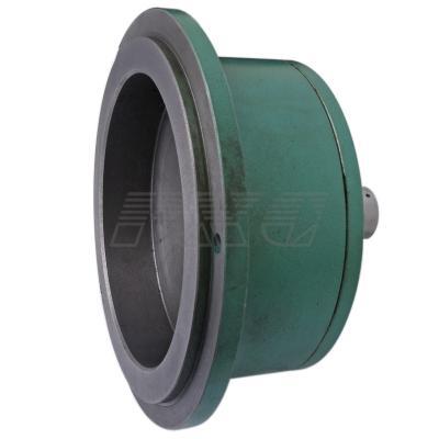 Механизм для балансировки шлифовального круга МБ-210 - вид сбоку