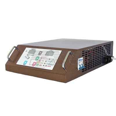 Зарядное устройство УЗПС 72-45 - фото