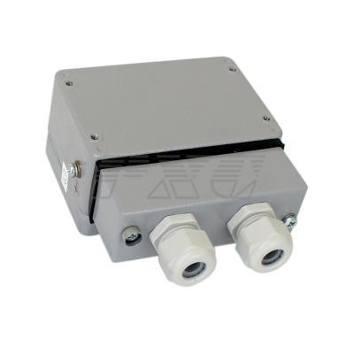 Преобразователь измерительный двухпроводной МТМ20 - задняя панель
