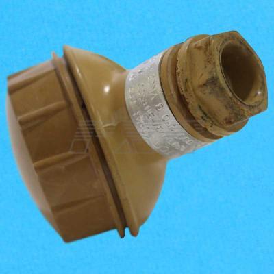 Термопреобразователь сопротивления ТСП-1088 вид сверху