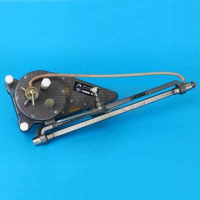 Микроманометр типа ММН-2400 вид сбоку