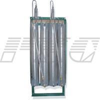 Холодильник водяной типа ХВ-1СР