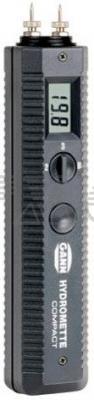 Влагомер древесины Gann Hydromette Compact фото 1