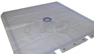 Салфетка фильтровальная для фильтр-пресса фото 1