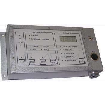 Устройство сигнализации и управления УСУ-Д-1М