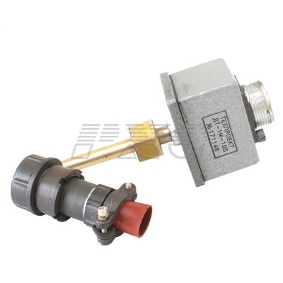 Датчик температуры ДТ-1М-105 - фото