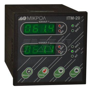 Индикатор технологический ИТМ-20