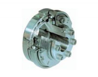 Безлюфтовая компактная защитная муфта KTR-SI Compact фото 1
