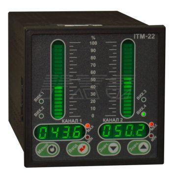 Индикатор технологический ИТМ-22