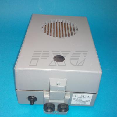 Прибор связи ПГС-3 вид сверху