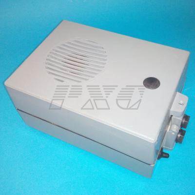 Прибор ПГС-3 вид сбоку