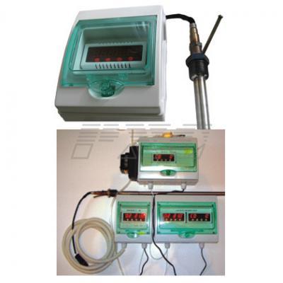 Газоанализатор типа ОКСИ-5С