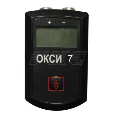 Газоанализатор типа ОКСИ-7