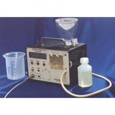 Анализатор активного хлора в воде типа ВАКХ-2000