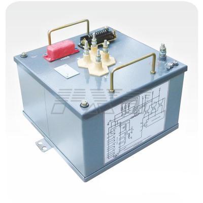 Аппарат защиты от токов утечки унифицированный рудничный
