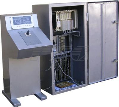 Аппаратура автоматизации процесса загрузки бункеров типа АПЗБ