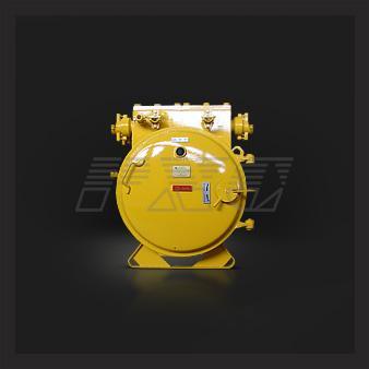 Автоматический выключатель типа АВШ