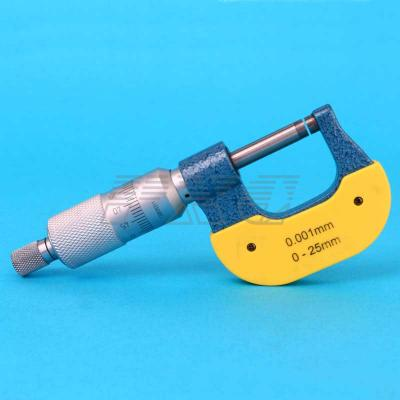Микрометр МКПТ-25-001