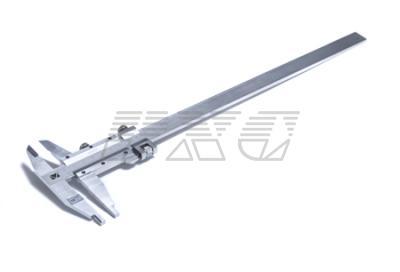 Штангенциркуль типа ШЦ-II