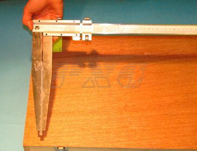 Губки штангенциркуля ШЦ-III