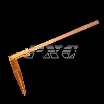 Штангенциркули серии ШЦ-III