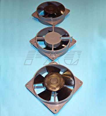 Тыльная сторона вентилятора ВН 2В фото5