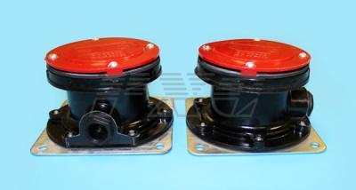 Сигнализатор уровня мембранные СУМ-1 2 шт. фото3