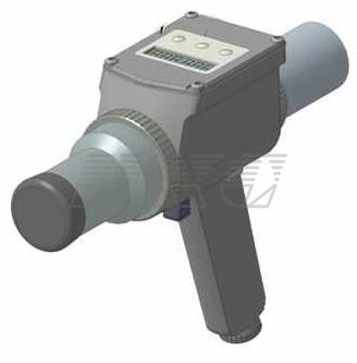 Радиометр пристеночного опробования типа РПО-1