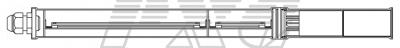 Радиометр скважинного каротажа РСК-1